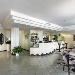 Hotel Europa Гаттео-а-Маре интерьер отеля