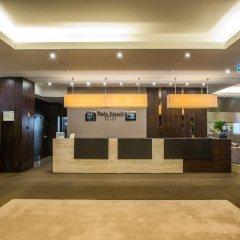 Porto Palacio Congress Hotel & Spa интерьер отеля фото 3
