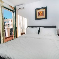 Отель Danezis City Stars Родос комната для гостей фото 3