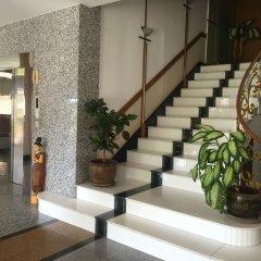 Отель Crystal Hotel Таиланд, Краби - отзывы, цены и фото номеров - забронировать отель Crystal Hotel онлайн интерьер отеля
