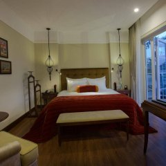 Hanoi La Siesta Hotel & Spa комната для гостей фото 5
