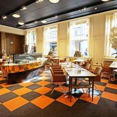 Hotel Glockenhof Цюрих развлечения