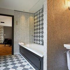 Отель Saint Paul Le Marais Париж ванная фото 2