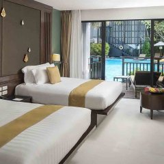 Отель Centara Anda Dhevi Resort and Spa комната для гостей фото 5
