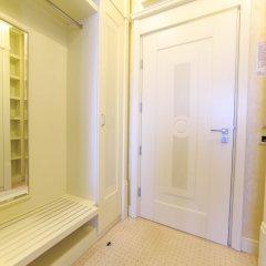 Гостиница Avangard Health Resort ванная