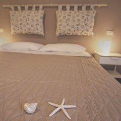Отель 21 Riccione Италия, Риччоне - отзывы, цены и фото номеров - забронировать отель 21 Riccione онлайн комната для гостей фото 5