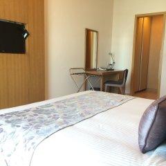 Отель Somerset Vista Ho Chi Minh City удобства в номере