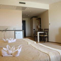 Casablanca Hotel - All Inclusive Аврен комната для гостей