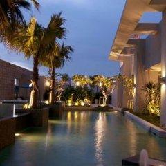 Отель Swiss-Garden Hotel Kuala Lumpur Малайзия, Куала-Лумпур - 2 отзыва об отеле, цены и фото номеров - забронировать отель Swiss-Garden Hotel Kuala Lumpur онлайн приотельная территория