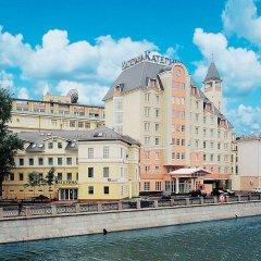 Отель Россо Рива Москва пляж