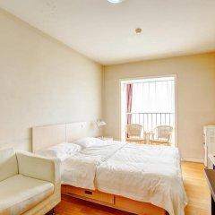 Отель Beijing Eletel Apartment Китай, Пекин - отзывы, цены и фото номеров - забронировать отель Beijing Eletel Apartment онлайн фото 12