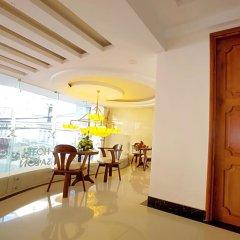 Isana Hotel Dalat Далат питание