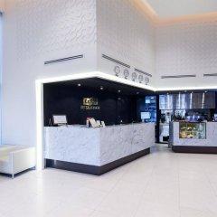 Отель Co-Op Residence Uljiro Сеул интерьер отеля фото 3