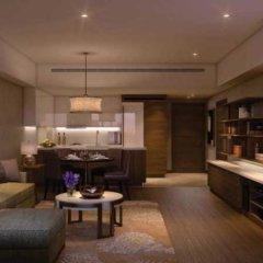 Отель Ascott Raffles City Chengdu спа фото 2