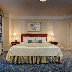 Отель Wellington Hotel США, Нью-Йорк - 10 отзывов об отеле, цены и фото номеров - забронировать отель Wellington Hotel онлайн комната для гостей фото 4