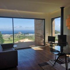 Отель Quinta das Camelias Понта-Делгада комната для гостей фото 4