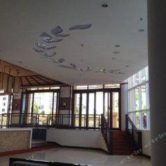 Отель Armed Police Sanatorium фитнесс-зал