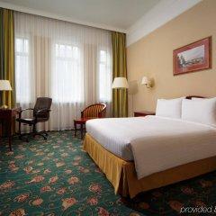Гостиница Марриотт Москва Тверская комната для гостей фото 5
