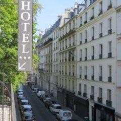 Отель Gardette Park Hotel Франция, Париж - 8 отзывов об отеле, цены и фото номеров - забронировать отель Gardette Park Hotel онлайн