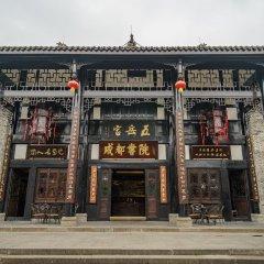 Отель Motel 168 Chengdu ShuangQiao Road Inn Китай, Чэнду - отзывы, цены и фото номеров - забронировать отель Motel 168 Chengdu ShuangQiao Road Inn онлайн