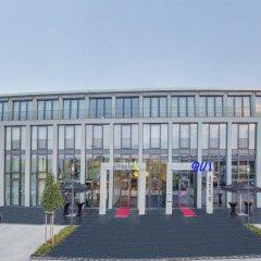 Отель EuroNova arthotel Германия, Кёльн - отзывы, цены и фото номеров - забронировать отель EuroNova arthotel онлайн балкон