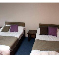 Отель Suncity Guest House комната для гостей фото 4