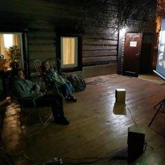 Гостиница Tolik Hostel в Иркутске отзывы, цены и фото номеров - забронировать гостиницу Tolik Hostel онлайн Иркутск интерьер отеля