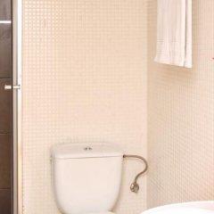 Отель MH Apartments Plaza Испания, Барселона - отзывы, цены и фото номеров - забронировать отель MH Apartments Plaza онлайн ванная фото 2