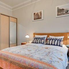 Апартаменты Lion Apartments - Sopockie Klimaty комната для гостей фото 3