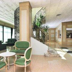 Отель Club Esse Mediterraneo Италия, Монтезильвано - отзывы, цены и фото номеров - забронировать отель Club Esse Mediterraneo онлайн интерьер отеля