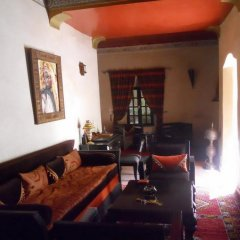Отель Riad Du Petit Prince комната для гостей фото 3
