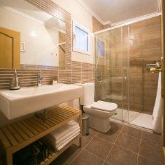 Отель Cisneros Flat ванная фото 2