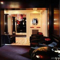 Отель Room Mate Alain спа