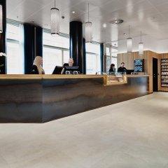 Отель Europahuset Apartments Дания, Копенгаген - отзывы, цены и фото номеров - забронировать отель Europahuset Apartments онлайн интерьер отеля фото 3