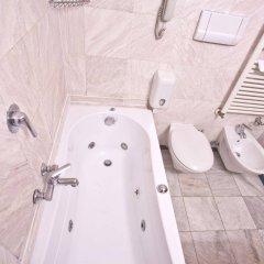 Отель Mythos Италия, Милан - 13 отзывов об отеле, цены и фото номеров - забронировать отель Mythos онлайн ванная фото 2