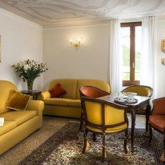 Отель Agli Alboretti Италия, Венеция - отзывы, цены и фото номеров - забронировать отель Agli Alboretti онлайн интерьер отеля фото 3