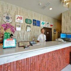 Отель Tsurumi Япония, Беппу - отзывы, цены и фото номеров - забронировать отель Tsurumi онлайн фото 5