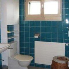 Отель Chalet Aebnetbode ванная