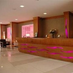 Ideal Pearl Hotel - All Inclusive - Adults Only сауна