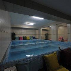 Emin Kocak Hotel бассейн