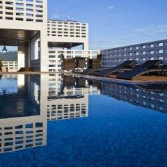 Golden Holiday Hotel бассейн фото 2