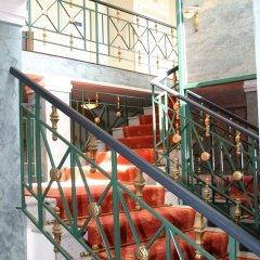 EA Hotel Royal Esprit спортивное сооружение