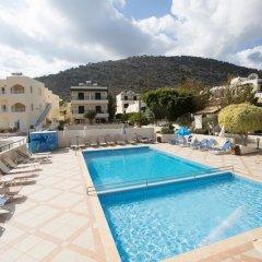 Отель Anastasia Hotel Греция, Малия - отзывы, цены и фото номеров - забронировать отель Anastasia Hotel онлайн детские мероприятия фото 2