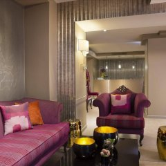 Hotel Mondial комната для гостей фото 2