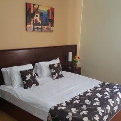 Отель Contact Сербия, Белград - отзывы, цены и фото номеров - забронировать отель Contact онлайн комната для гостей фото 5