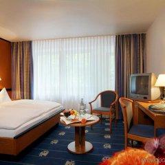 Отель Flandrischer Hof Кёльн комната для гостей фото 2