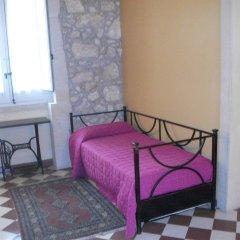Отель Lakkios Residence B&B Сиракуза комната для гостей фото 4