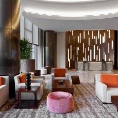 Отель Sheraton Seoul D Cube City Hotel Южная Корея, Сеул - отзывы, цены и фото номеров - забронировать отель Sheraton Seoul D Cube City Hotel онлайн интерьер отеля фото 2