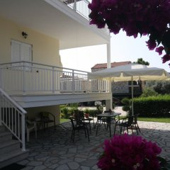 Апартаменты Pavloudis Apartments фото 5