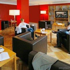 Отель ARCOTEL Castellani Salzburg интерьер отеля